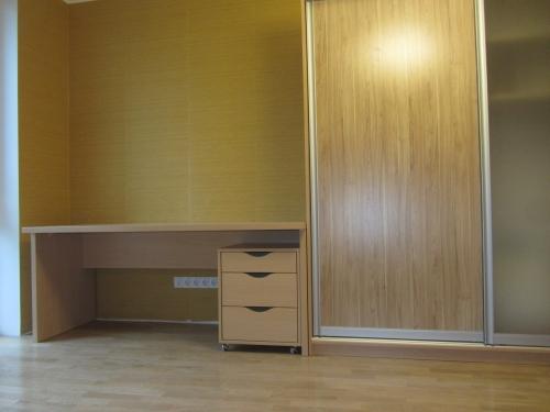 Стол с ящиками заказ U-00011)